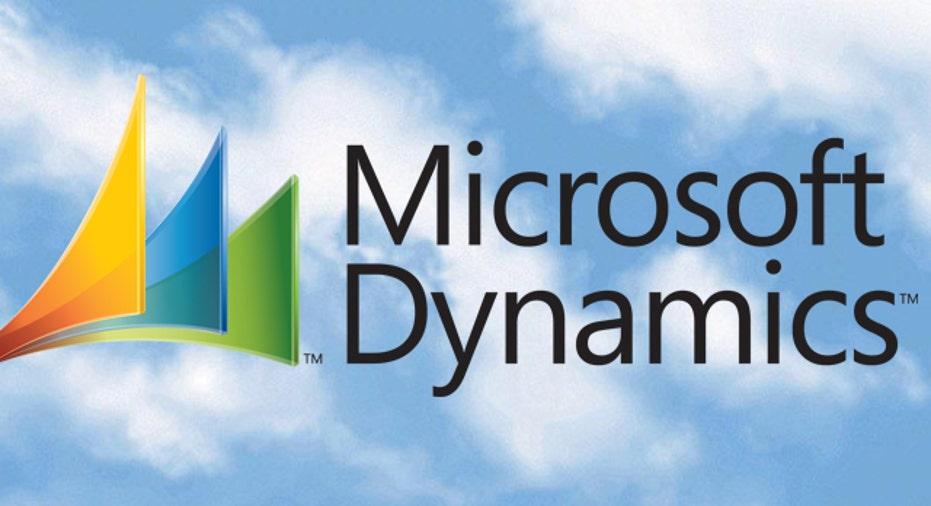 Microsoft Dynamics, Slideshow