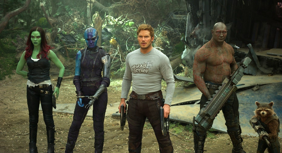 Guardians of the Galaxy 2 AP FBN