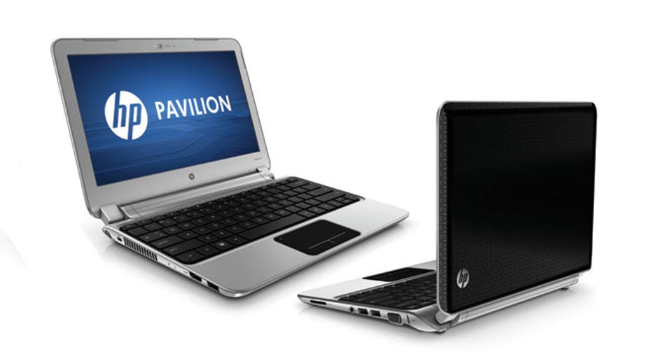 HP Pavilion dm1 Series