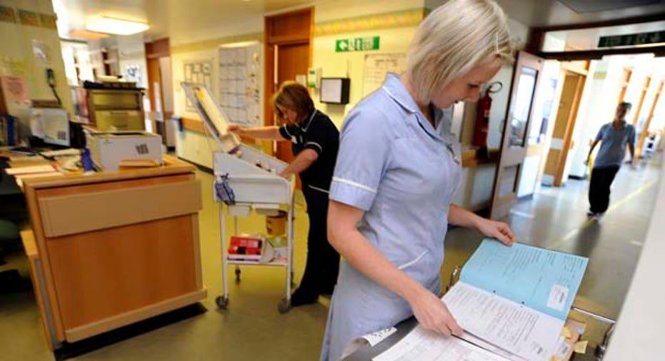 Health Specialties Teachers, Postsecondary