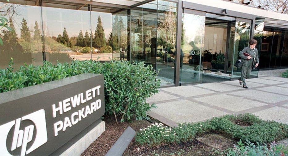 Hewlett-Packard Co, Hewlett-Packard, H-P-, HP, Hewlett, Compaq