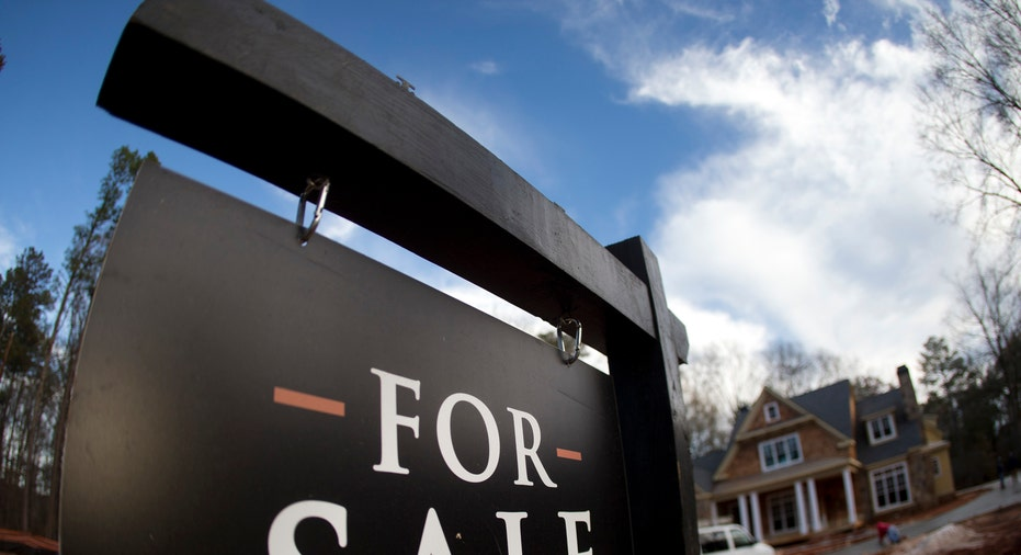 Home For Sale Sign AP FBN