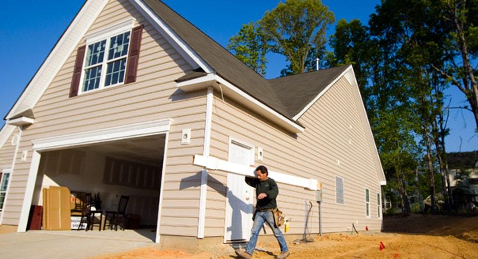 3. Home Improvement/Construction