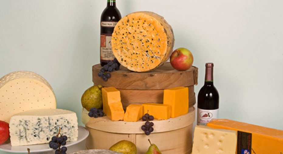 No. 2: Hook's Cheese
