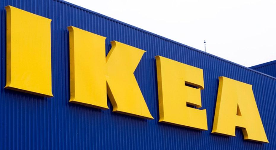 10. Ikea