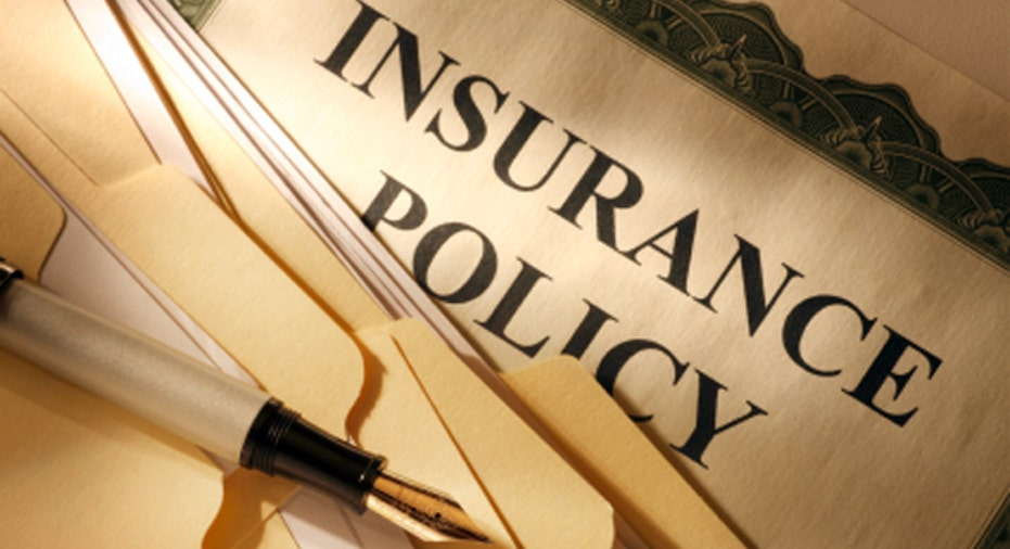 No. 4: Insurance Carriers
