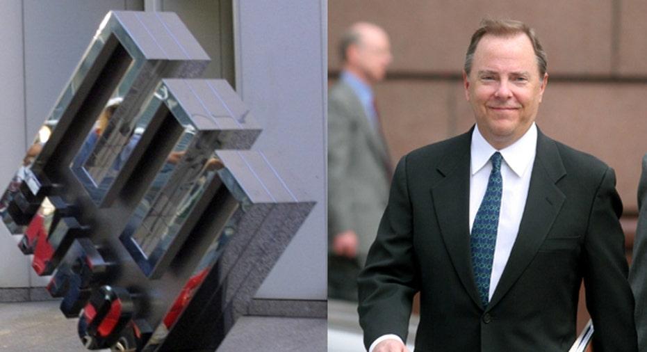 Jeff Skilling, Former Enron CEO Reuters
