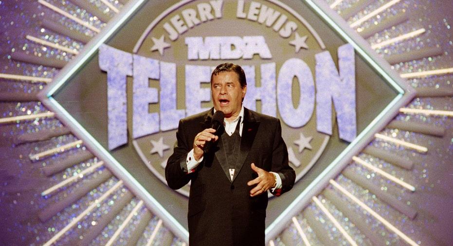 Jerry Lewis AP FBN