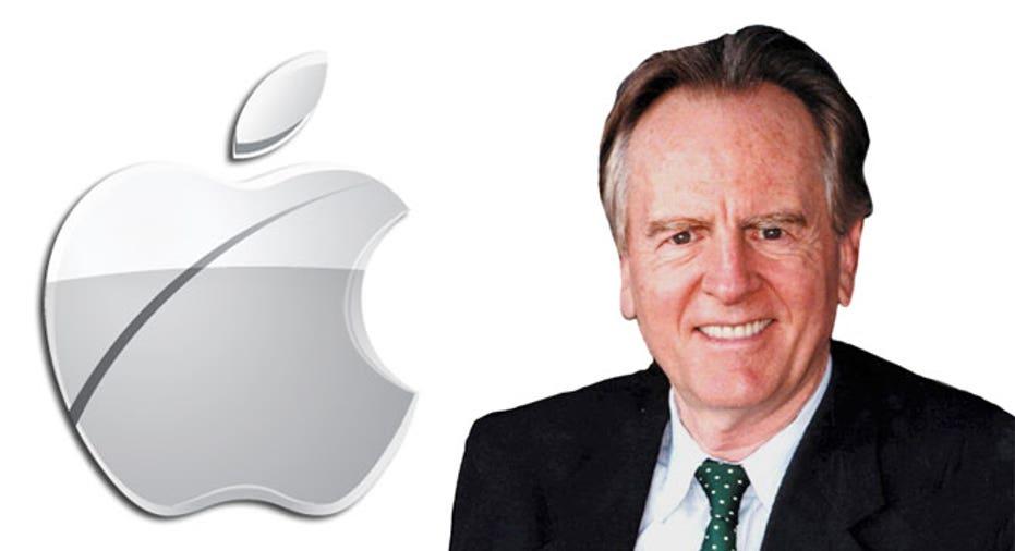 John Sculley, Apple