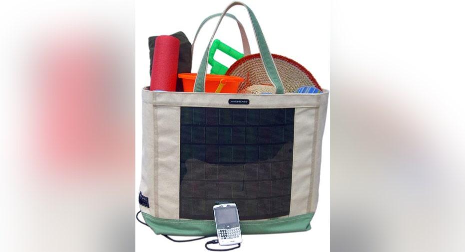 Reware Juice Bag Solar Beach Tote
