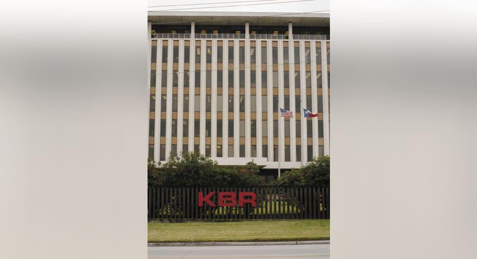 KBR HQ