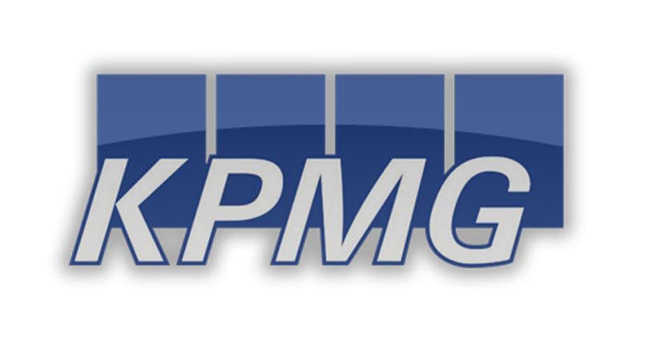 KPMG, KPMG Logo