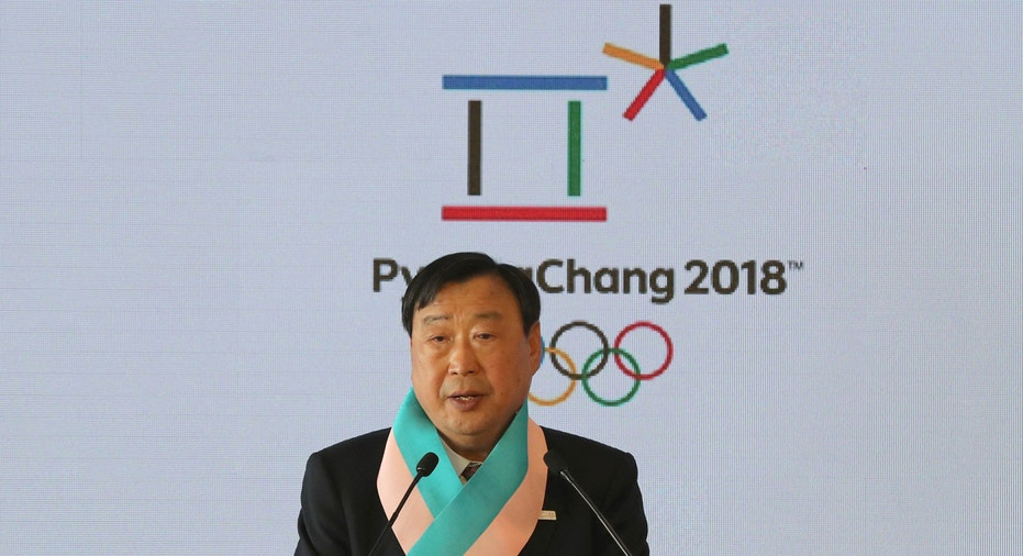 Korea Olympics