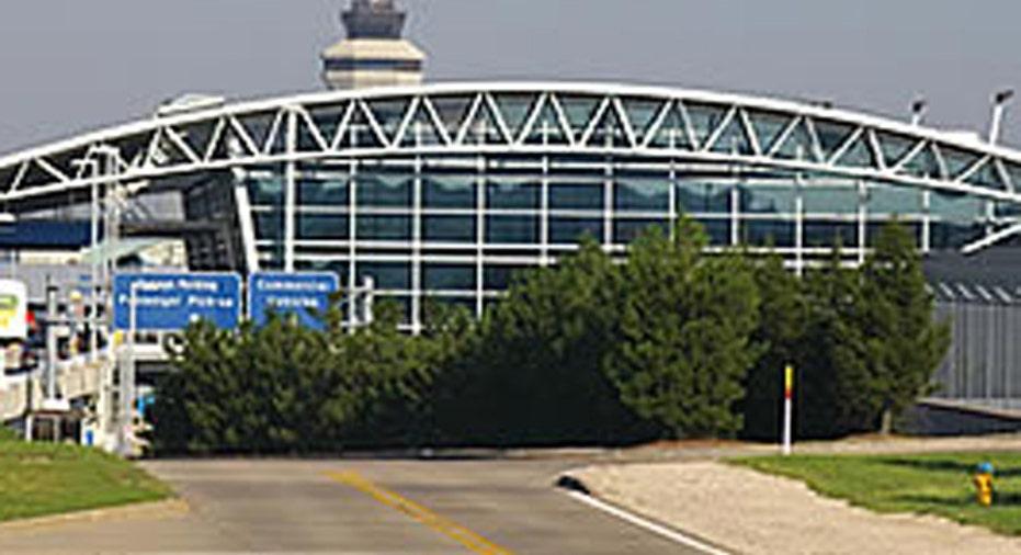 Lambert-St. Louis International