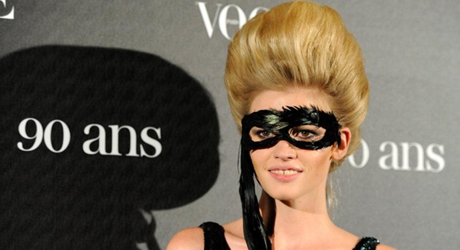 Lara Stone, Model Reuters