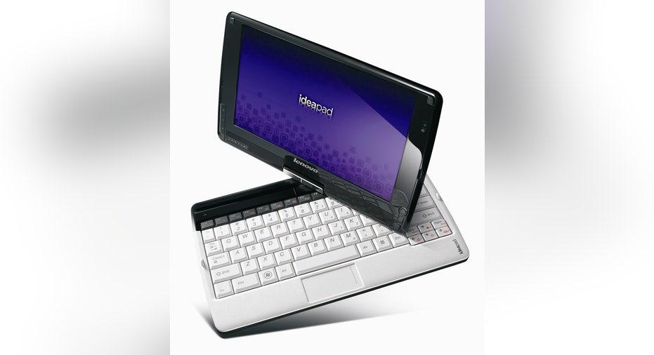 Lenovo S10-3 Tablet
