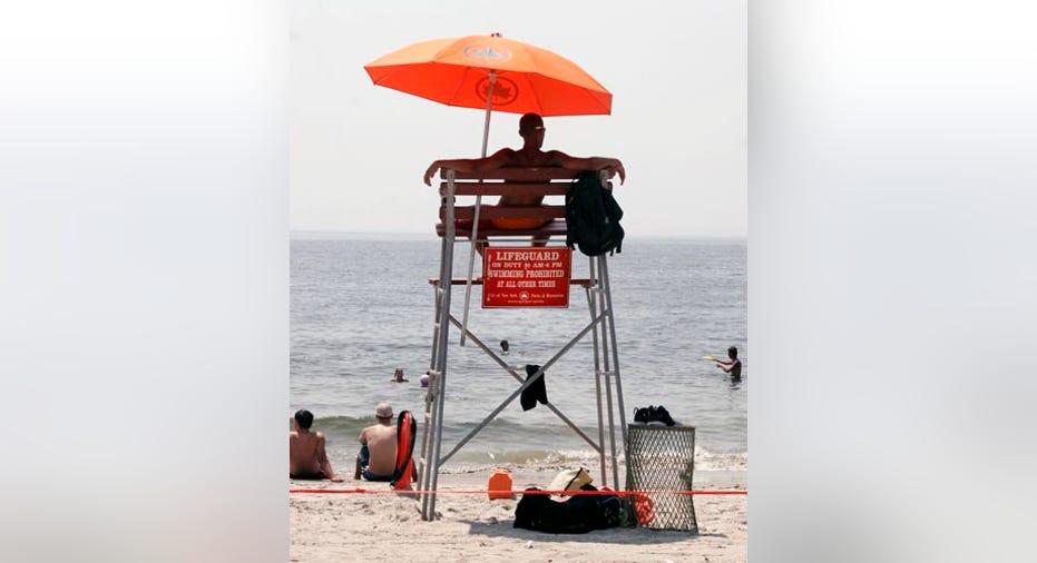 Lifeguard, 406x500
