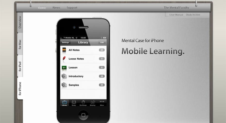 Mental-Case App