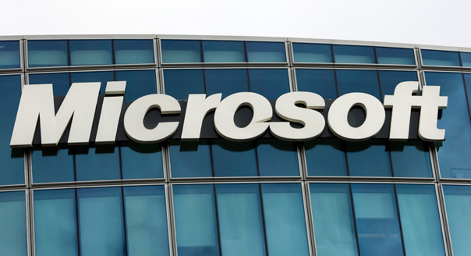 9. Microsoft