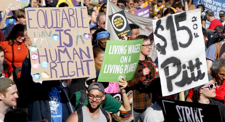 Minimum Wage Hike