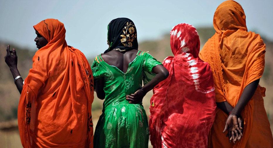 N-Djamena, Reuters
