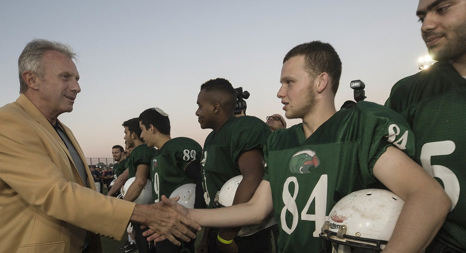 NFL Israel