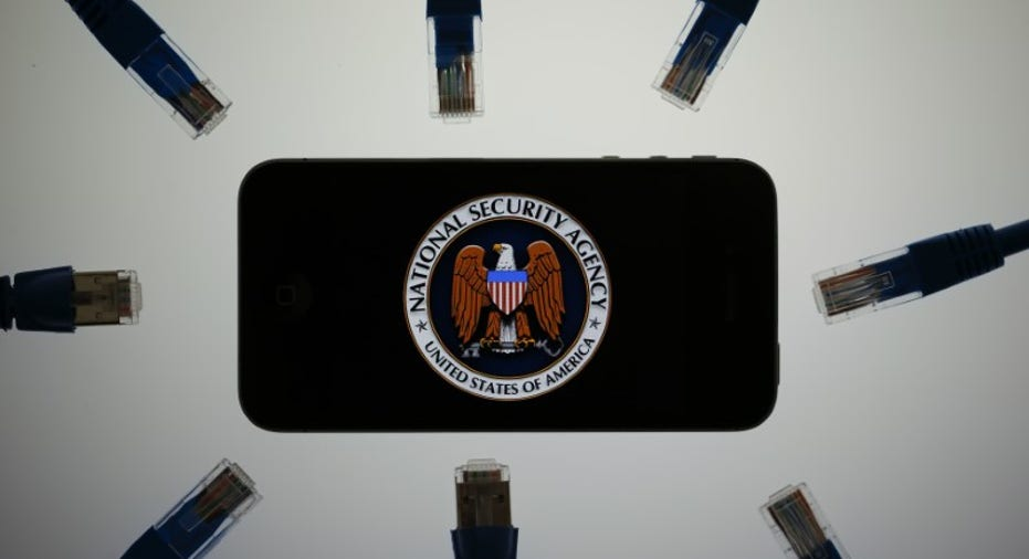 USA-SECURITY-RECORDS