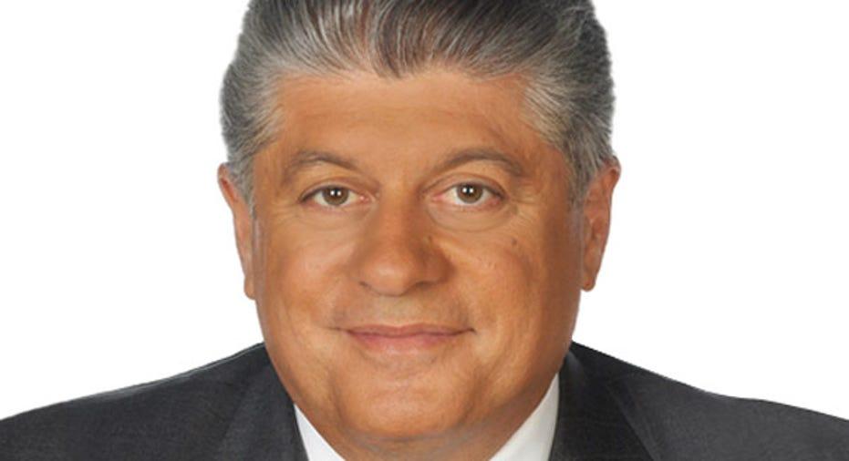 Judge Andrew Napolitano, FBN Predictions 2011
