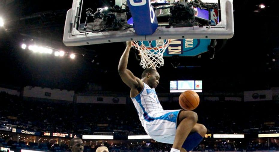 New_Orleans_Hornets