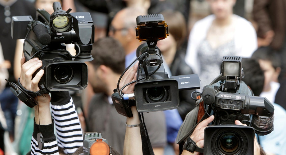 News Cameras RTR FBN