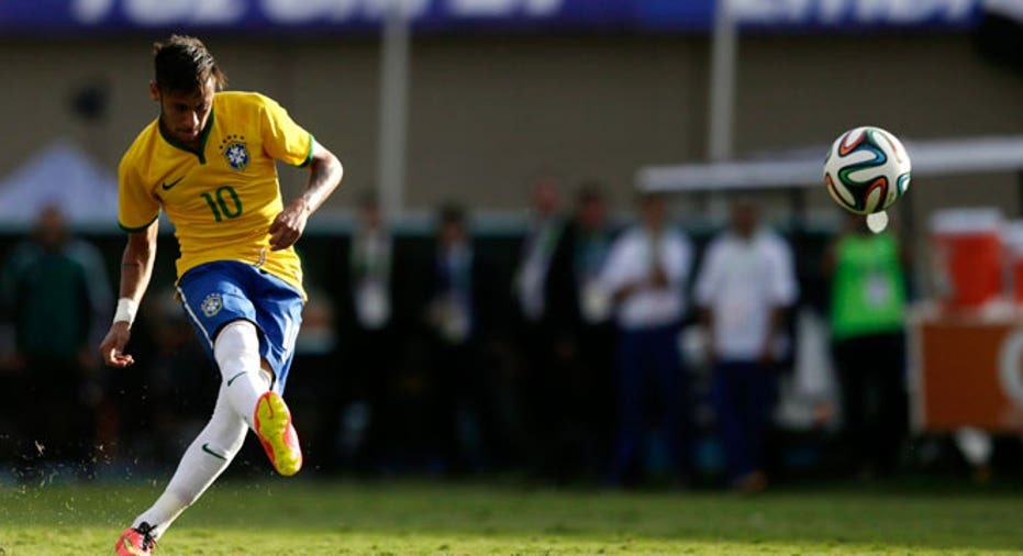 Neymar, soccer, futbol