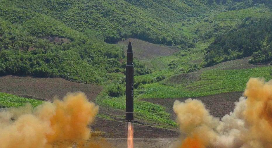 North Korea_AP
