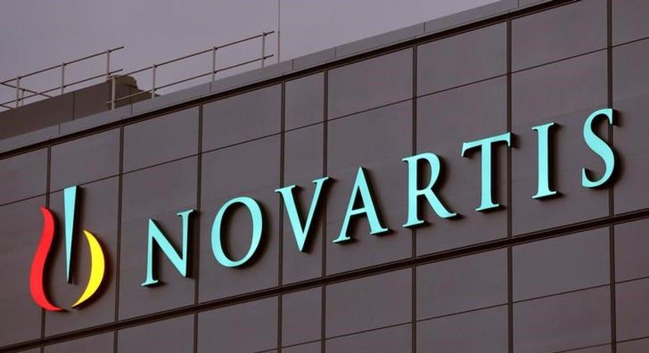 Novartis Logo RTR FBN