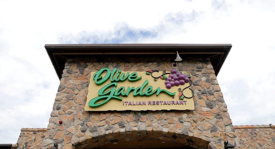 Olive Garden AP FBN
