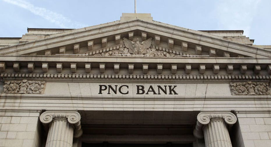 PNC Bank Building