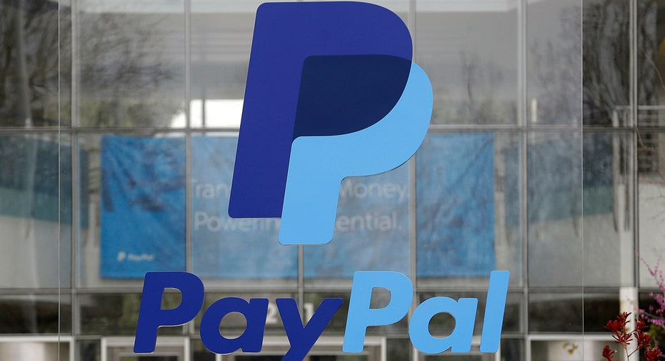 Paypal FBN