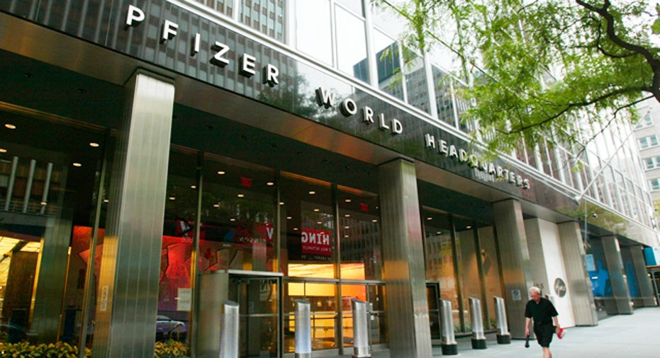 Pfizer World Headquarters 02