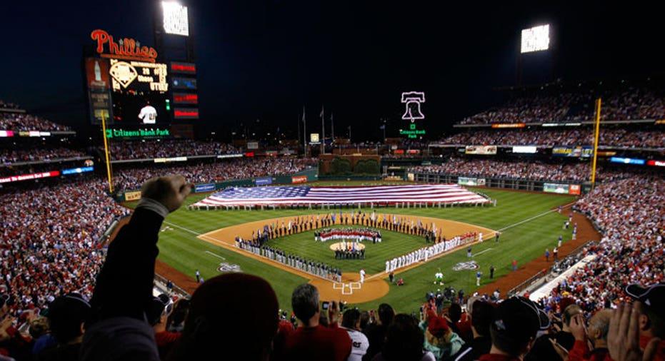 Philadelphia Phillies Field