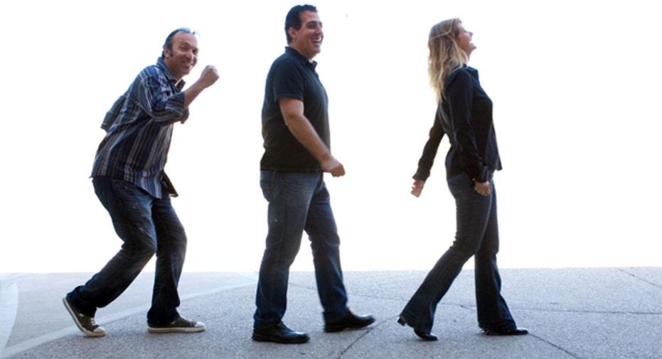 Pita Founders, SBC Slideshow