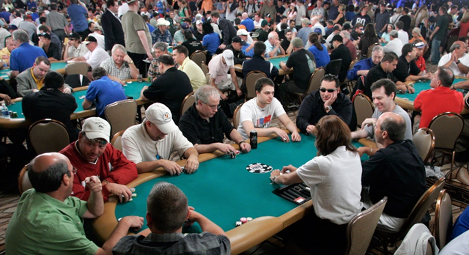 Poker, PF slideshow