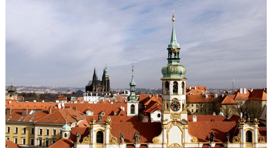 Prague_Skyline