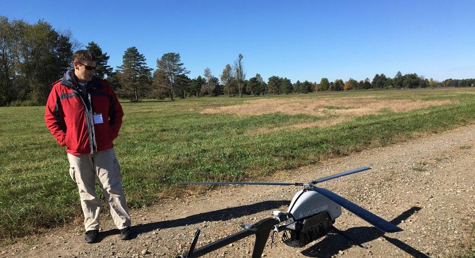 Pulse Vapor Drone AP FBN