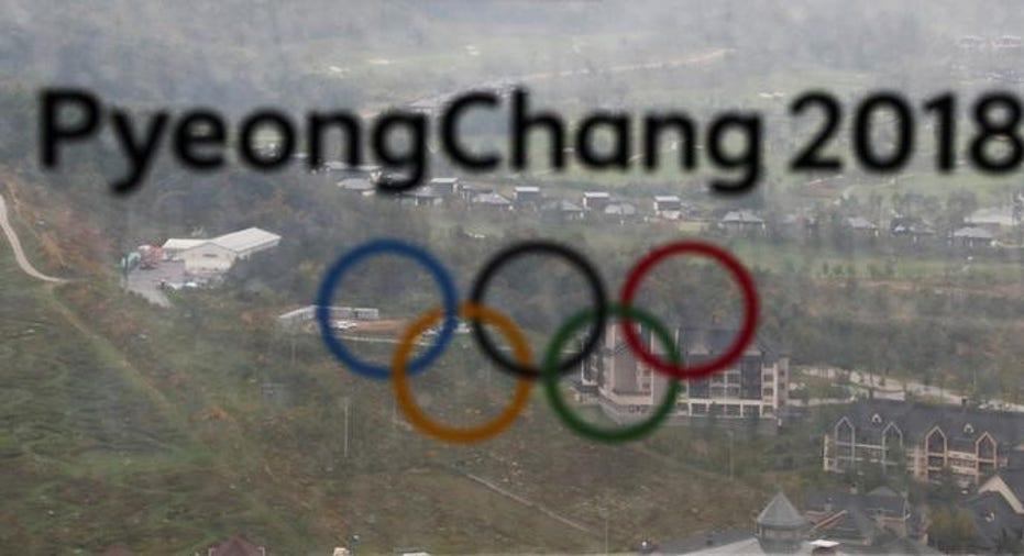 OLYMPICS-2018-NORTHKOREA
