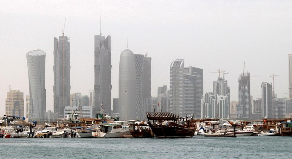 Qatar FBN