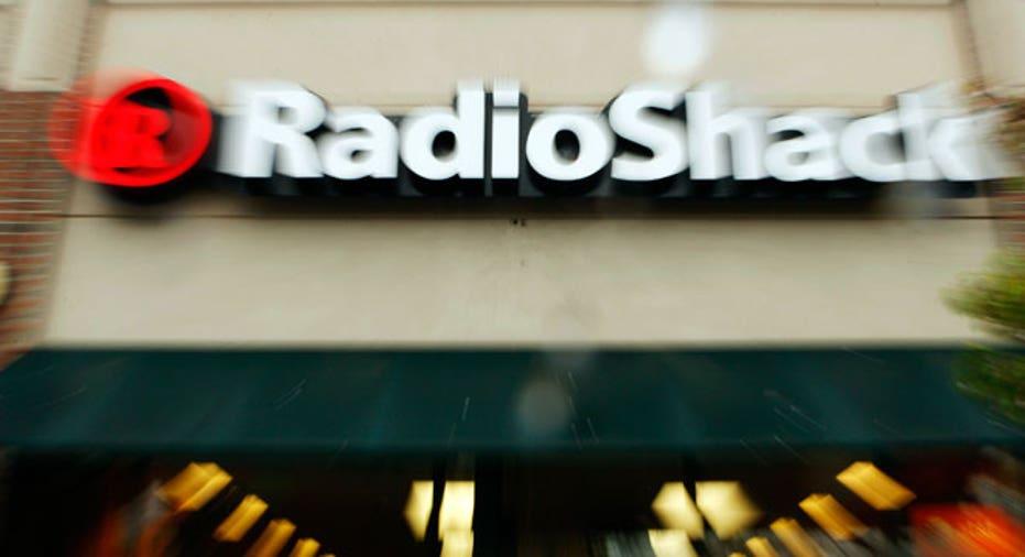 RadioShack, RadioShack store, retail