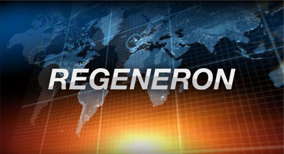 Regeneron Pharmaceuticals, Regeneron Pharm, Regeneron