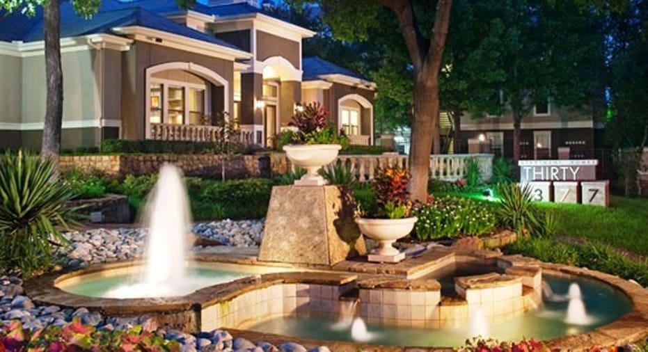 Dallas Fort Worth Rental