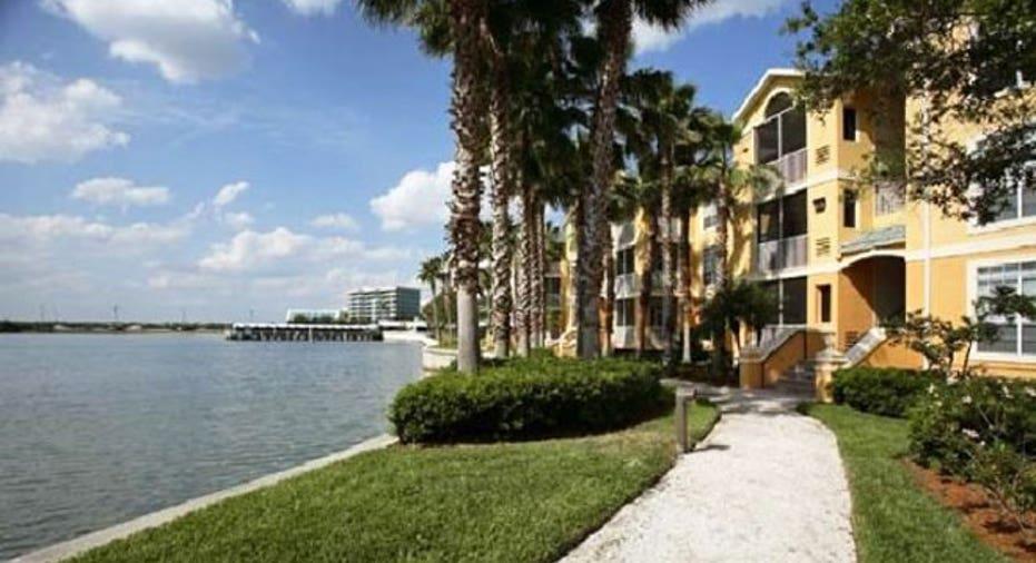 Tampa Florida Rental