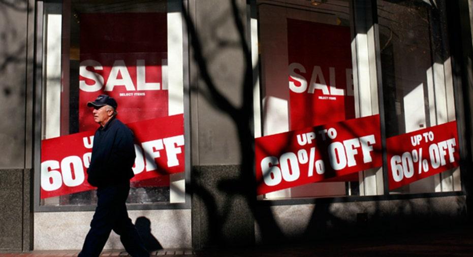 5. Retail Sales