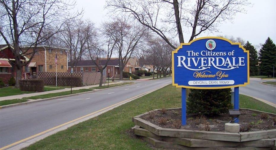 Riverdale, IL (Citi-Data)